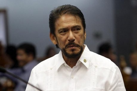 Filipinos need to lighten up about Tito Sotto's